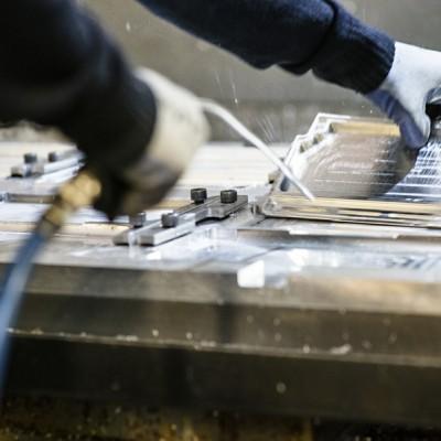 CNC Machining Balform