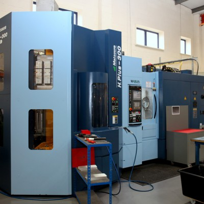 Tooling Services Balform